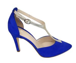 MECA MEZQUITA 85-3887(BLUE-SILVER)