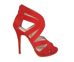 NICLOS NURIA 105-5569 (RED)