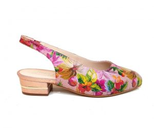 TOSTON TINA 25-490 (FLOWERS)