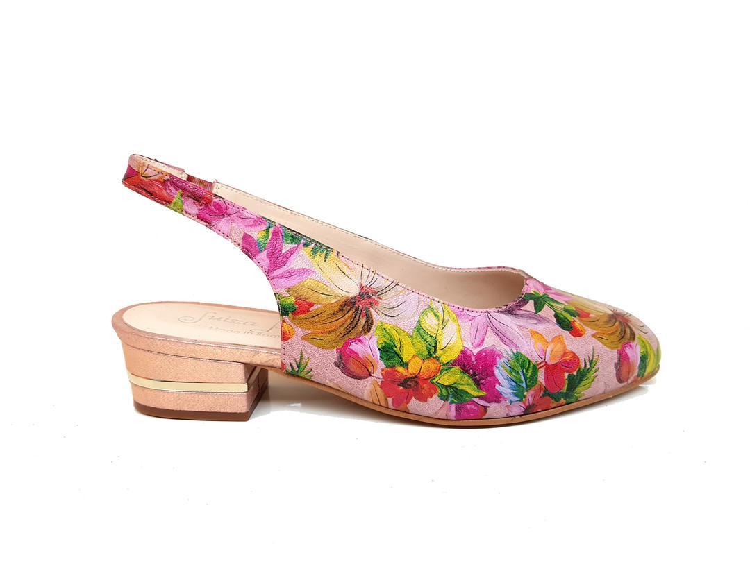 TOSTON TINA 25-490 (FLOWERS)