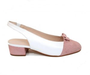 TROUP TESSA 30-3033 (PINK)