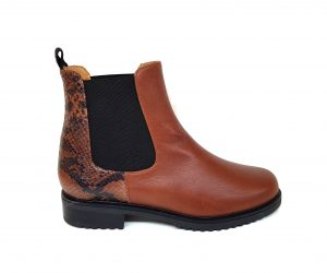 JELSEA JACK-B BLOQUE 25299 (BROWN)