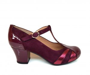 JOSBER JARA 45-6539 (BORDO)
