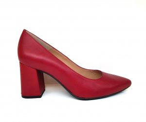 SIGGY SIGGY 60-1281 (F-708 RED)